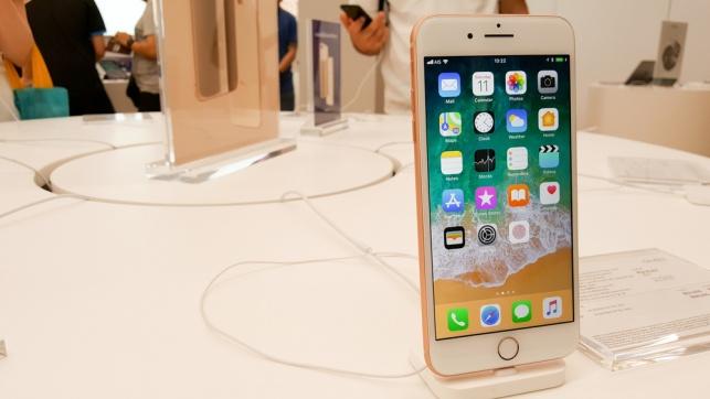 אנליסטים מומחים טוענים: מכירות האייפון החדש ברצפה