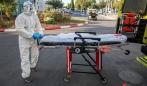חולה קורונה בן 26 התמוטט בביתו - ונפטר