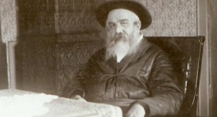 הרבי ממונקאטש