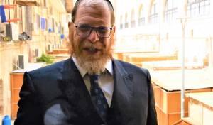 הרב עידו ובר-ארליך על אושפיזין יצחק • צפו
