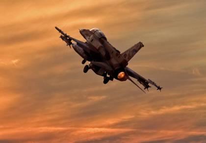 מטוס קרב. אילוסטרציה