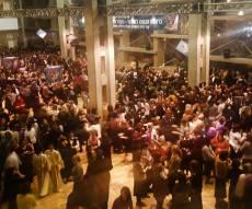 צפו: כנס נשות 'הפלג' נגד ההתייצבות