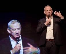 בני התבלבל שוב: אני נגד כל הציבור בישראל