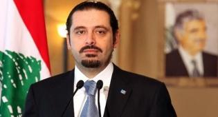 סעד אל חרירי - ראש ממשלת לבנון השעה את התפטרותו