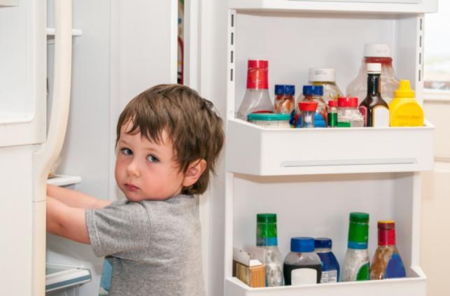 לא סתם המקרר שלכם ממלמל בלילה