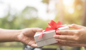 נתינה מולידה אהבה: הדדיות בנישואין