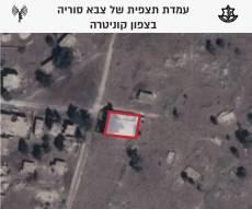 10 נהרגו בסוריה; רסיס פגע ברכבל בחרמון