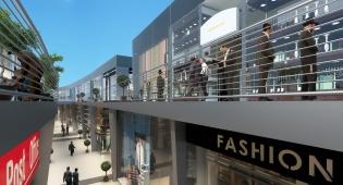 המרכז המסחרי המקורה הגדול ביותר בישראל למגזר החרדי בלב העיר הצומחת ביותר בארץ