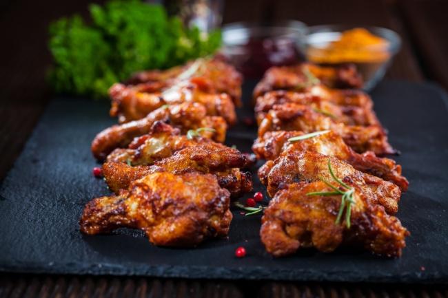 כנפיים צלויות בתנור שכל אחד צריך לדעת להכין
