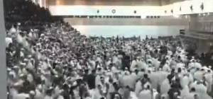 מצמרר: אסון הפארנצ'עס תועד בשידור חי