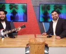 'המבקר': אמן הגיטרה והרוק הכבד בראיון