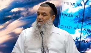 הרב יגאל כהן בוורט לחג השבועות • צפו