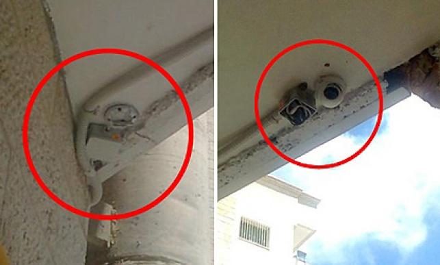 המצלמות בישיבה, לפני ואחרי