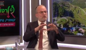 הרב של רטורנו: מה עומד מאחורי מכון הגמילה?