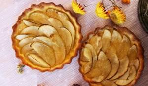 זו לא הכמות, זו האיכות: טארטלטים תפוחים אישיים ומקסימים