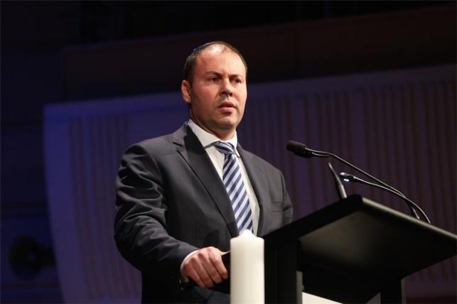השר היהודי באוסטרליה קיבל איומים על חייו