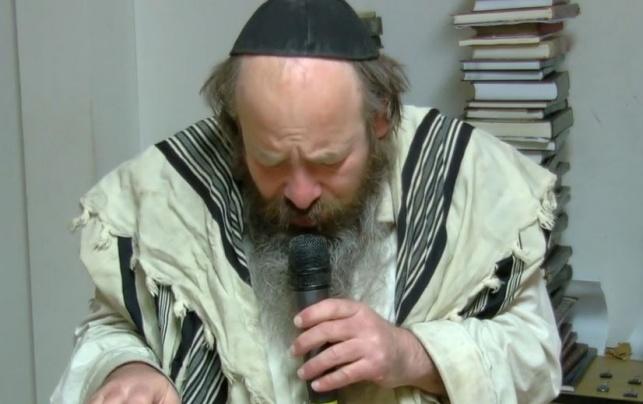 שיעורו של המקובל רבי יעקב עדס: בגדי הכהן הגדול