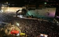 שעות לפני היום הקדוש בשנה: רבבות ביקשו סליחה בכותל
