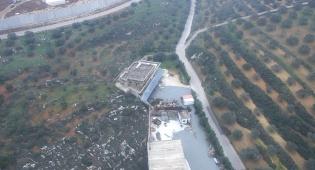 """המלט שצה""""ל הזרים למנהרות - יצא מלבנון • צפו"""