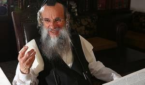 התפללו. הרב קלמן גולדשמיט - הרב קלמן גולדשמידט אושפז בטיפול נמרץ