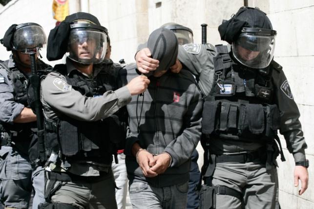 ערבים תקפו תלמיד ישיבה ונעצרו