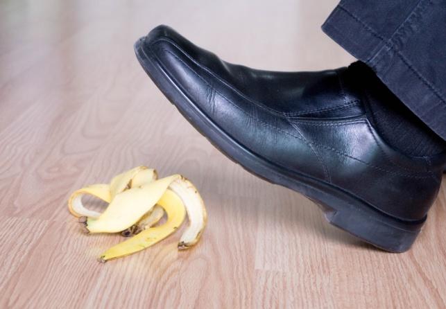 גם קליפת בננה יכולה לעזור