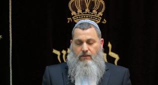 המסר השבועי של הרב ניר בן ארצי