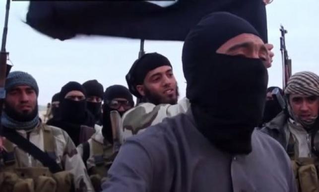 הצבא האמריקני שוב תקף את דאעש