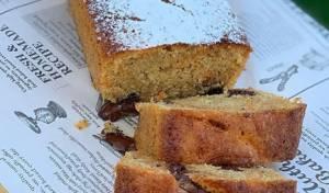 עוגת גזר בחושה וטעימה שלא דורשת מיקסר