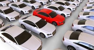 המס על הרכב - הגבוה בעולם המערבי