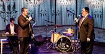 חזנות בכפפות: מופע החזנות ב'כיכר Show'