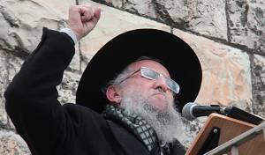 הרב זיכרמן מאיים: פלוגות מתאבדים