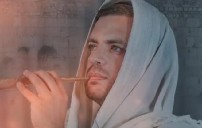 עזרא טרבלסי במחרוזת סליחות טוניסאית