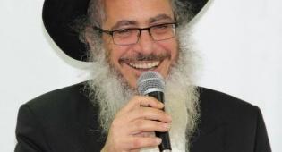 הרב אליהו מאיר פייבלזון