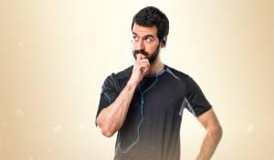 9 דברים שאנשים חושבים עליהם בזמן ריצה