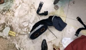 גבאי בית הכנסת שחולל בירושלים: זה היה הרס לשם הרס