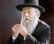 """דמות דיוקנו של הגאון רבי משה שפירא זצ""""ל - הרב שפתח את העיניים והלב בתוך החושך"""