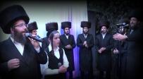 חופה - מקהלת מלכות, תזמורת אורות, יעקב דסקל ודוד פולק