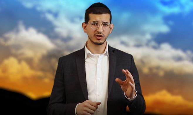 פרשת ויקרא: ממתק לשבת עם ישראל אדיר