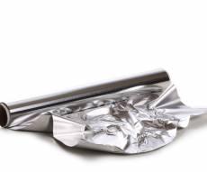 נייר כסף מאלומיניום