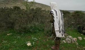 מסלול הגיוס החרדי נצח יהודה.