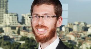 הרב יהושע פפר - הרהורי עמונה: הפגישה המסוכנת של דת ופוליטיקה