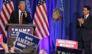 זעזועים בצוות הקמפיין של דונלד טראמפ
