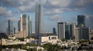 """""""חדש ישן"""": תל אביב מלמעלה • צפו בגלריה"""