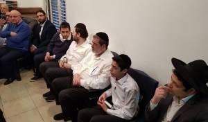"""משפחות אזן וחמרה יושבות שבעה בחולון - משפחת אזן: """"אנא, התפללו לרפואת שילת"""""""