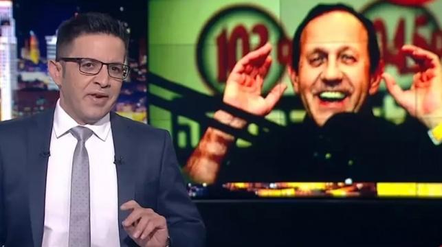 אמיר איבגי על 'השקרים של גבי גזית' • צפו