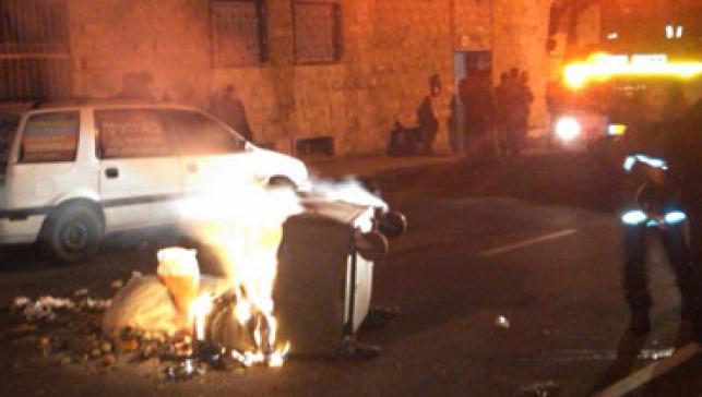 ירושלים, כעת (צילום: חדשות 24)