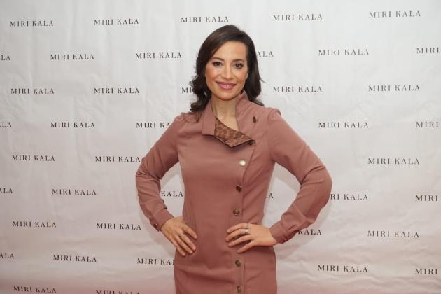 מאחורי כל בית אופנה מצליח עומדת אישה אחת חזקה. צילום: חיה בלנדר