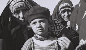 'טענות שחיילים גגזו פאות לילדים במעברות'
