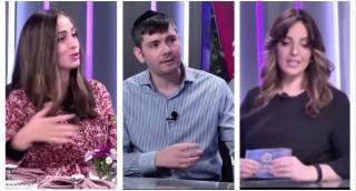 אלישבע בכיכר: איך להלביש שולחן קיץ ולשדרג בבלונים